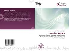 Bookcover of Yassine Naoum