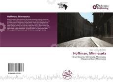 Обложка Hoffman, Minnesota
