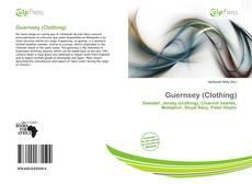 Guernsey (Clothing) kitap kapağı