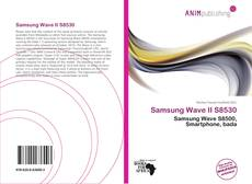 Bookcover of Samsung Wave II S8530