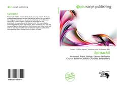 Bookcover of Epitrachil