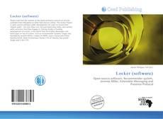 Buchcover von Locker (software)