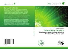 Portada del libro de Bureau de La Rivière