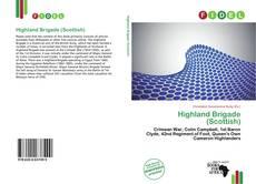 Bookcover of Highland Brigade (Scottish)