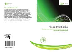 Bookcover of Pascal Chimbonda