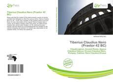 Bookcover of Tiberius Claudius Nero (Praetor 42 BC)