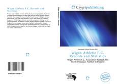 Buchcover von Wigan Athletic F.C. Records and Statistics