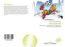 Bookcover of Terry Conroy