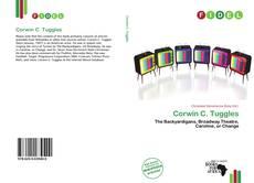 Corwin C. Tuggles kitap kapağı