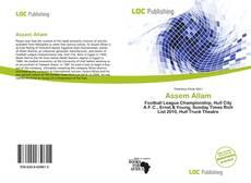 Couverture de Assem Allam