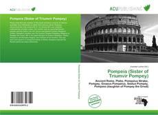 Обложка Pompeia (Sister of Triumvir Pompey)