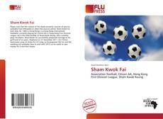 Bookcover of Sham Kwok Fai