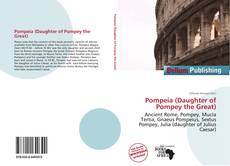Bookcover of Pompeia (Daughter of Pompey the Great)