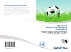 Bookcover of Mohammad Hosseini (footballer)