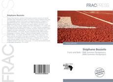 Portada del libro de Stéphane Bozzolo