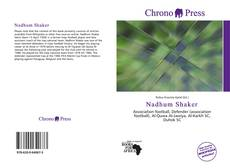 Bookcover of Nadhum Shaker