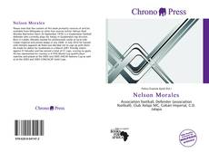 Bookcover of Nelson Morales