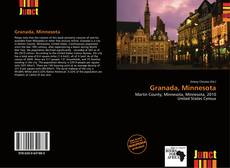 Bookcover of Granada, Minnesota