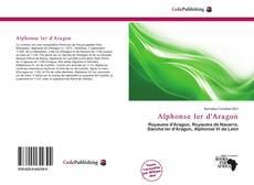 Bookcover of AlphonseIerd'Aragon