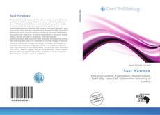 Buchcover von Saul Newman