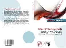 Felipe Fernández-Armesto的封面