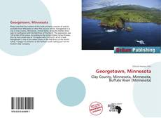 Bookcover of Georgetown, Minnesota