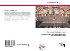 Bookcover of Geneva, Minnesota
