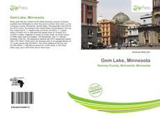 Copertina di Gem Lake, Minnesota
