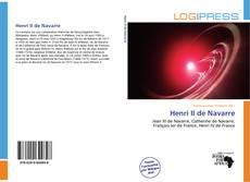 Henri II de Navarre的封面