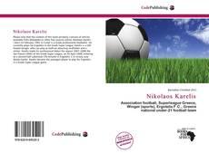 Bookcover of Nikolaos Karelis