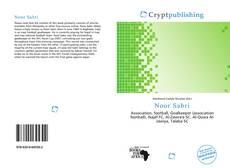 Bookcover of Noor Sabri