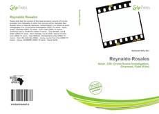 Borítókép a  Reynaldo Rosales - hoz