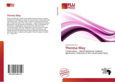 Buchcover von Theresa May