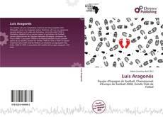 Portada del libro de Luis Aragonés