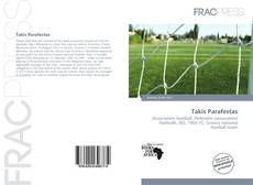 Bookcover of Takis Parafestas