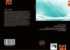 Bookcover of Sally Keeble
