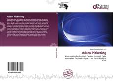 Bookcover of Adam Pickering