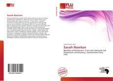 Sarah Newton的封面
