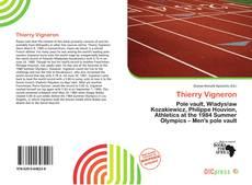 Thierry Vigneron kitap kapağı
