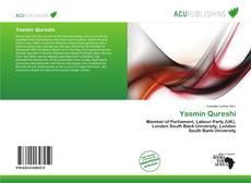 Bookcover of Yasmin Qureshi