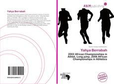 Yahya Berrabah的封面
