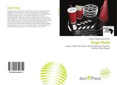 Bookcover of Hugh Reilly