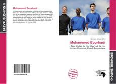Mohammed Bourkadi的封面