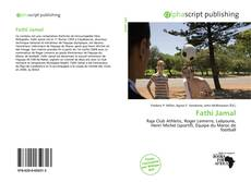 Bookcover of Fathi Jamal