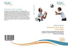 Portada del libro de Eduardo dos Reis Carvalho