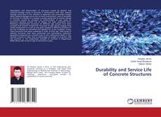 Bookcover of Durability and Service Life of Concrete Structures