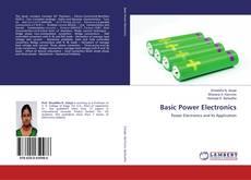 Basic Power Electronics的封面