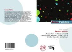 Обложка Renzo Yáñez