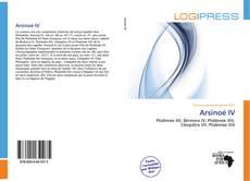 Обложка Arsinoé IV