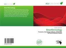 Bookcover of SmartGenealogy
